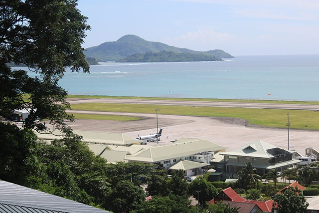 Yachts and private jets request entry to Seychelles as country slowly re-opens
