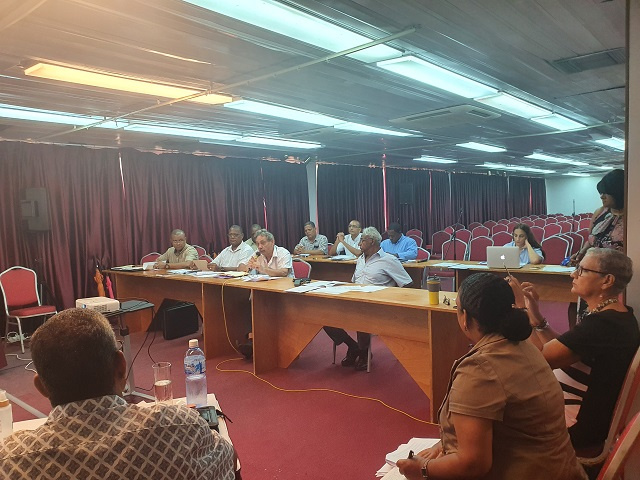 Provisional October dates announced for Seychelles' presidential election