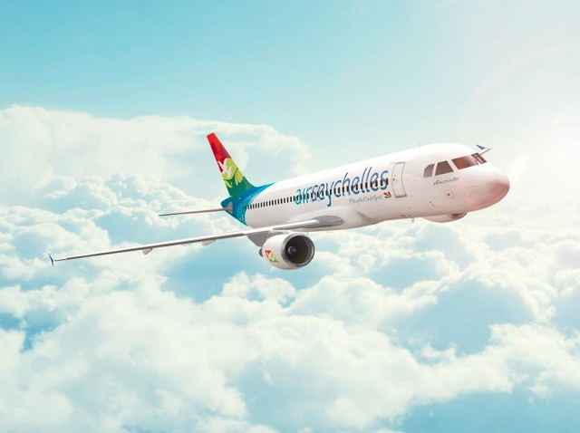 Air Seychelles to fly foreign residents to Dubai, Joburg and Doha