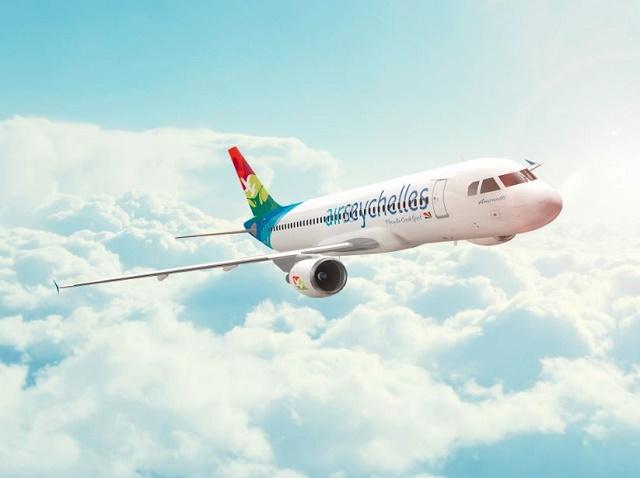 Air Seychelles transportera des résidents étrangers à Dubaï, Johannesburg et Doha