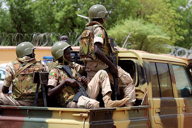 Au moins 24 soldats maliens tués dans une attaque jihadiste