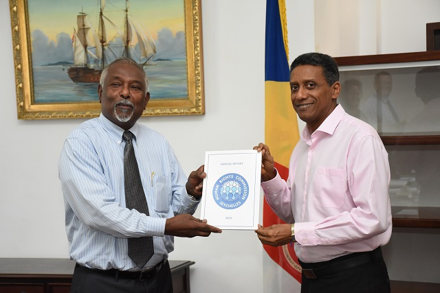 Right to work, freedom from torture among 32 complaints received by Seychelles' Human Rights Commission