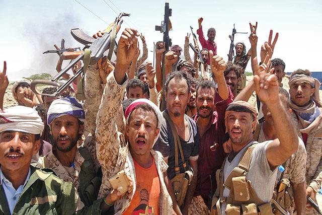 Yémen: la coalition annonce un cessez-le-feu entre le gouvernement et les séparatistes