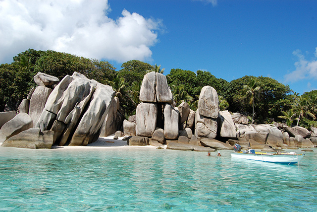 Le retour des vols commerciaux aux Seychelles prévu le 1er août, mais sous certaines conditions.