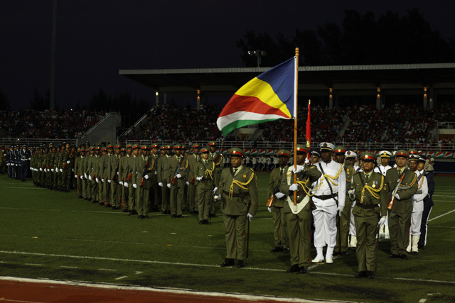 Seychelles quietly marks National Day without usual celebrations