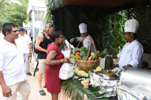 400 people -- Seychellois and foreigners -- have lost jobs in tourism downturn