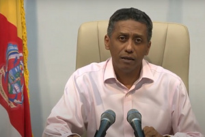 Seychelles' President decides to hold presidential, legislative elections together