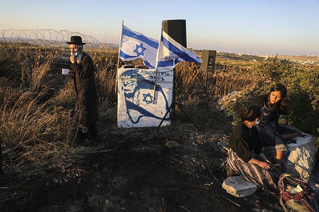 Israël peut dévoiler son jeu sur l'annexion en Cisjordanie