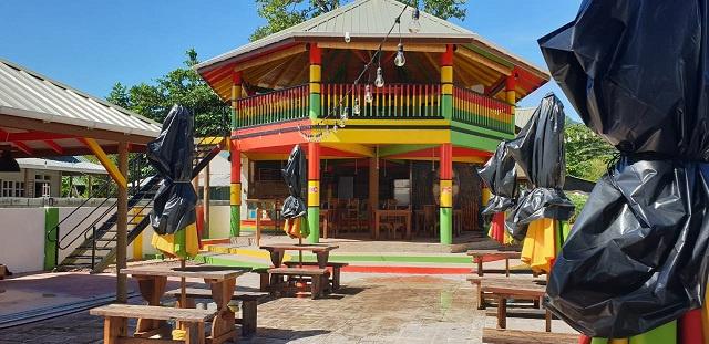 New reggae bar will soon infuse Seychelles' La Digue island with spirit of Bob Marley