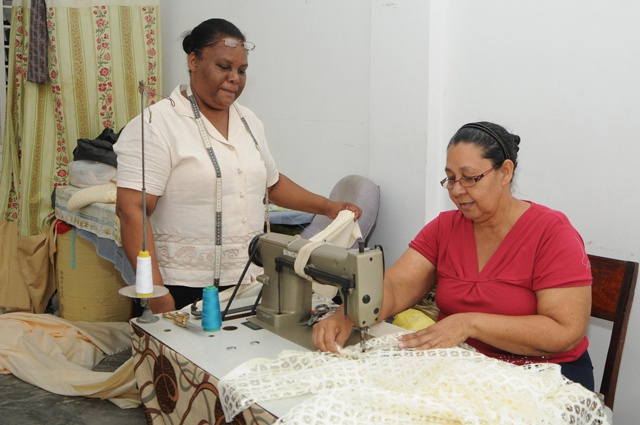 Trust fund to help women in Seychelles start business initiatives during COVID slowdown