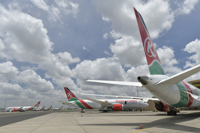 Kenya to emerge from virus lockdown, resume international flights