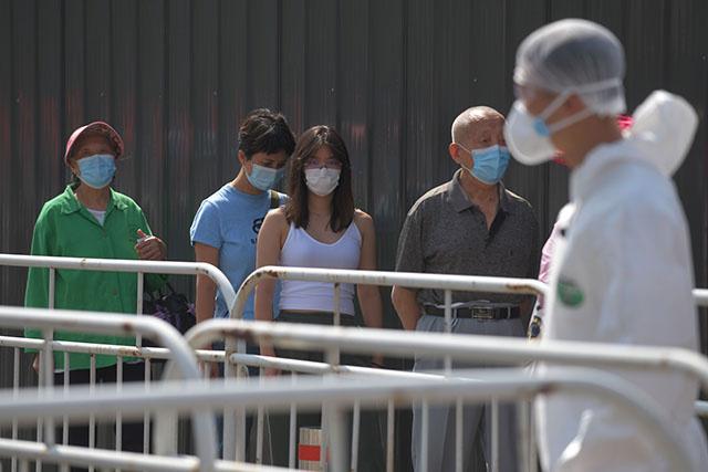 Virus: une mission exploratoire de l'OMS en route pour la Chine