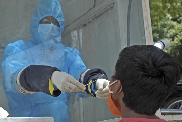 UN seeks $3.6 bn more for virus plan, criticizes inaction