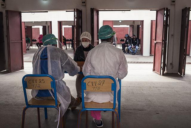 Madagascar: les hôpitaux de la capitale débordés par le Covid-19