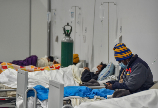 US notches 4 mn virus cases, Europe tops 3 mn amid fresh outbreaks