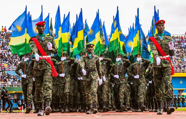 France opens probe into Rwandan genocide suspect