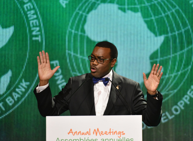 Independent experts clear African Development Bank chief