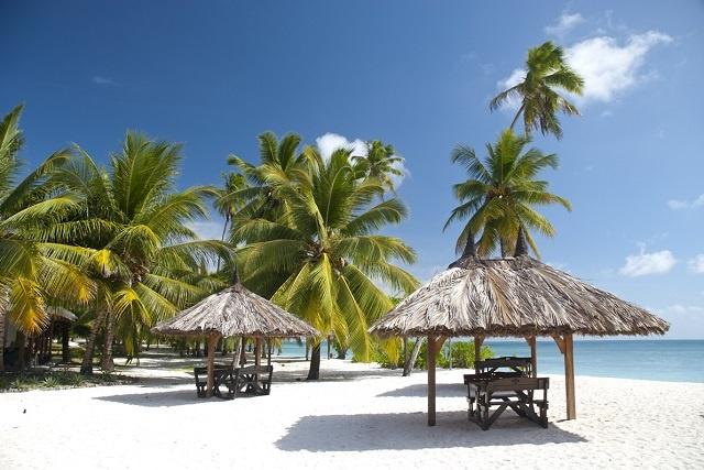 Que faire avec un touriste positif au COVID? Réponse des Seychelles : un isolement de qualité pour les vacances