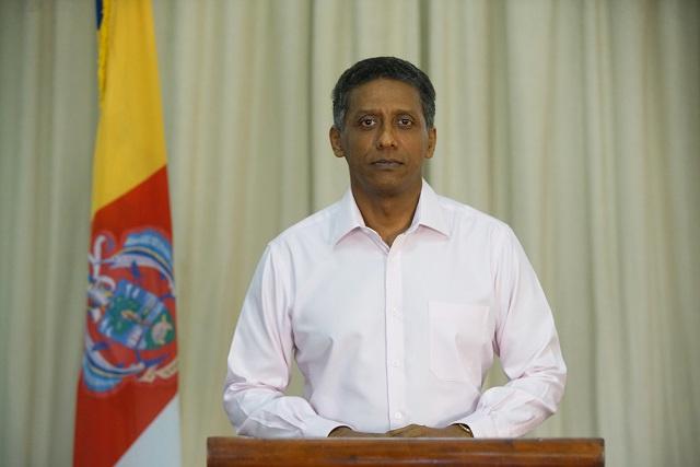 Le président des Seychelles Danny Faure va dissoudre l'Assemblée nationale pour organiser des élections présidentielles et législatives ensemble.