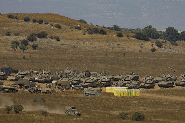 Syrie: la défense antiaérienne activée contre des raids dans le sud revendiqués par Israël