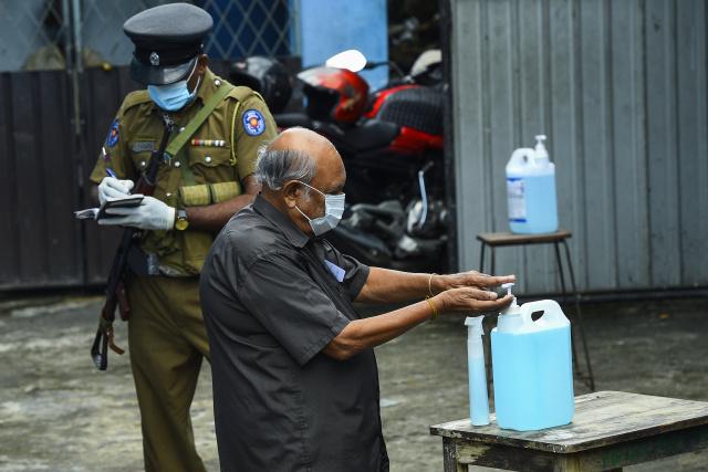 Rajapaksa brothers seek to consolidate power in Sri Lanka vote