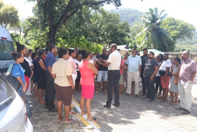 Multinational operating 2 Seychellois hotels ordered to pay staff salaries within 48 hours