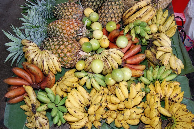 Healthy, local food can help cut obesity rate, improve health in Seychelles, new campaign says