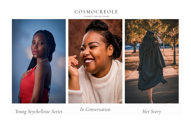 New online outlet Cosmocreole aims to connect global Seychellois, celebrate women