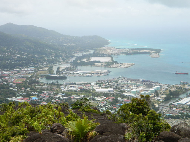 To hike the heights of Mahe, visitors to Seychelles will pay new $6 fee