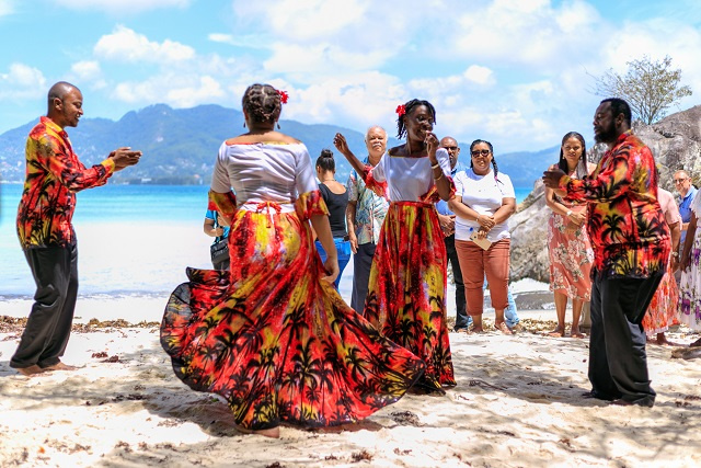 Seychelles commemorates 250th anniversary on shores where settlers first landed