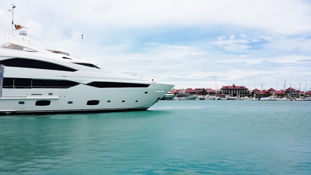 Rules being tightened for foreign owners of private yachts in Seychelles