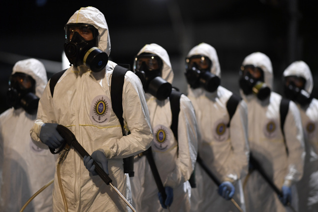 Brazil tops 4 mn cases as probe launched into origin of virus