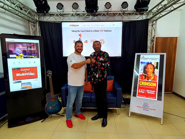 Seychellois musician Patrick Victor to perform hits on livestreamed event Saturday