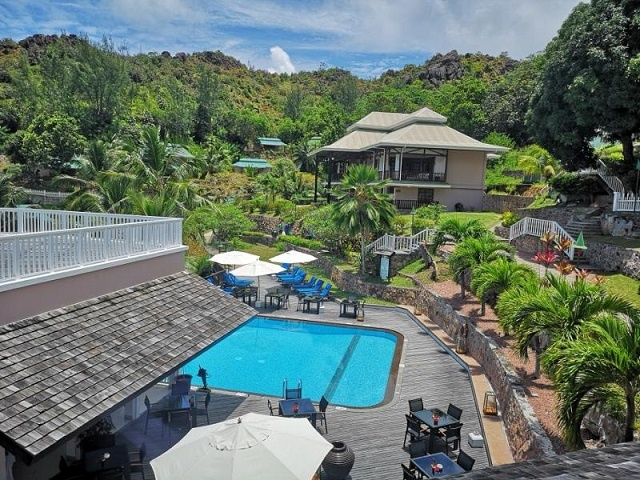 75 pct of Seychelles' hotel and guest house rooms certified COVID safe