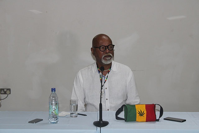 Lalyans Seselwa endorses United Seychelles (US) in presidential and legislative elections