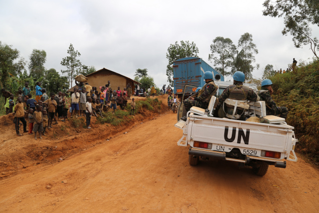 UN bodies including UNICEF, WHO probe DR Congo sex abuse reports