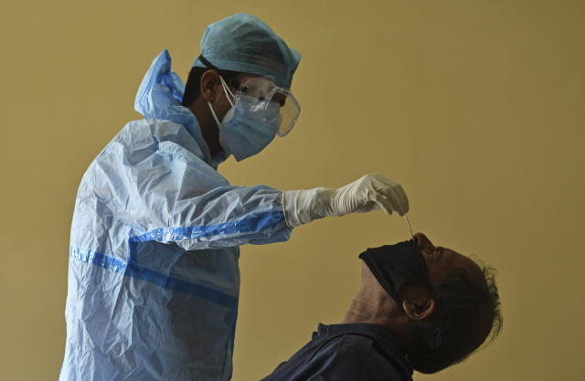 WHO calls for action against rising 'pandemic fatigue'