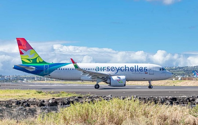 Air Seychelles to operate one-off combined flights to Madagascar and Mauritius