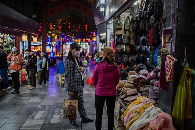 L'économie mondiale sort lentement des abysses de la crise provoquée par la pandémie