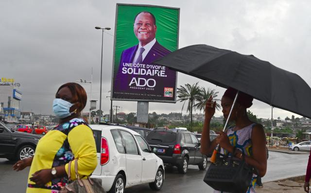 I.Coast opposition takes fresh step towards boycotting election