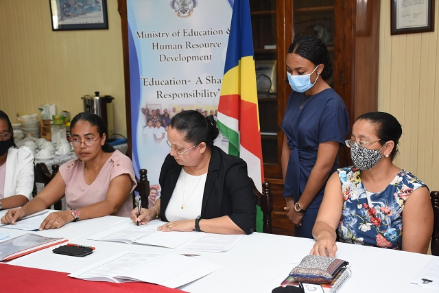 Hungary offers scholarships to 10 Seychellois students per year in priority areas of study