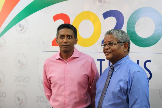 Opposition's Ramkalawan in historic Seychelles vote win