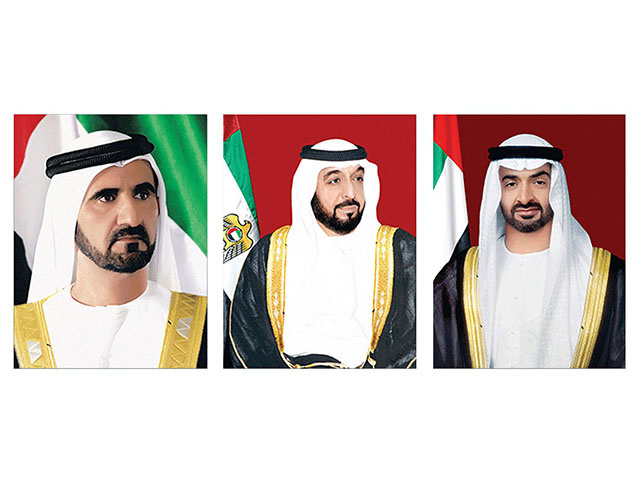 UAE leaders congratulate President of Seychelles on election win