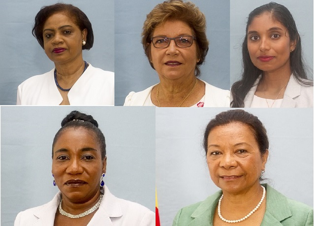 An election giving Seychellois women small slice of power raises question on gender parity