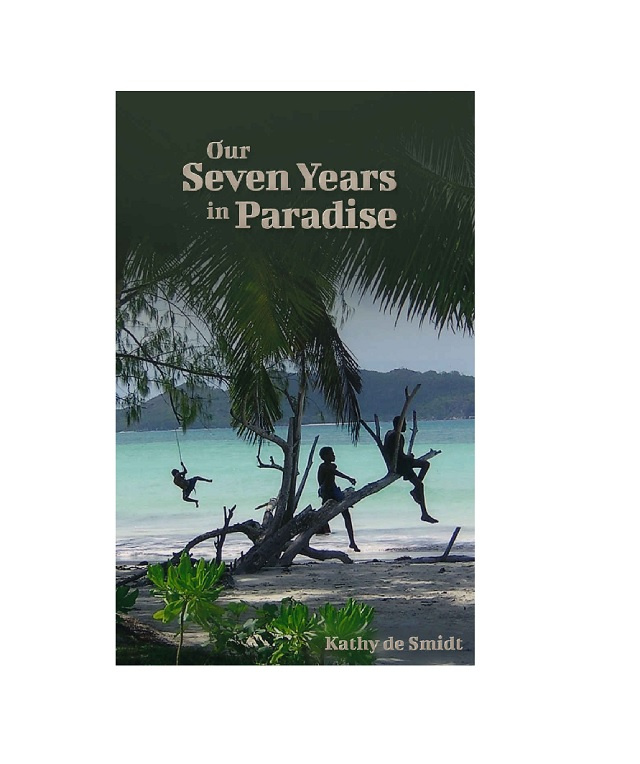 Book by South African who set up pottery centre in Seychelles recalls fond island days