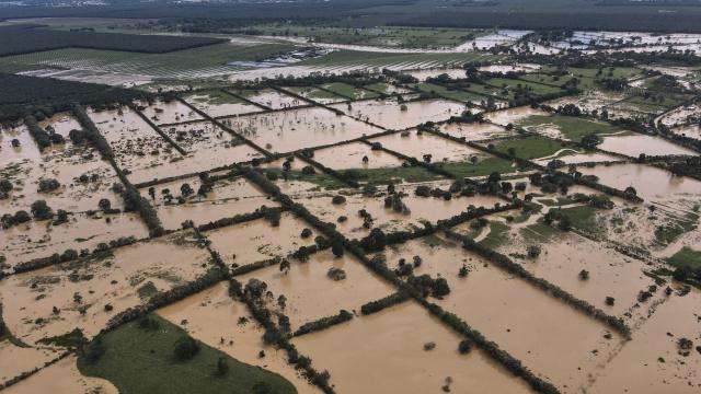Storm Eta leaves 150 dead or missing in Guatemala
