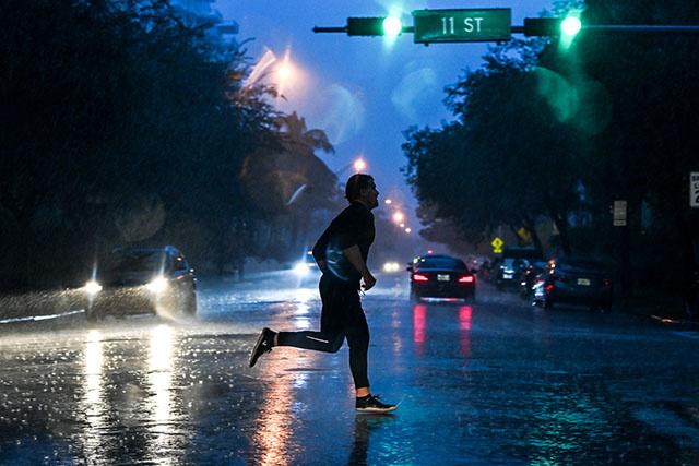 La tempête Eta touche terre en Floride après avoir frappé Cuba