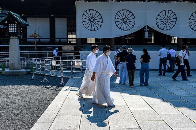 """Coronavirus: le Japon en """"alerte maximale"""" après un nombre record de cas"""