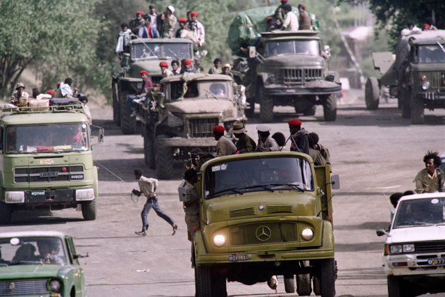 Ethiopia claims advances, rejects talks in fight with dissident region