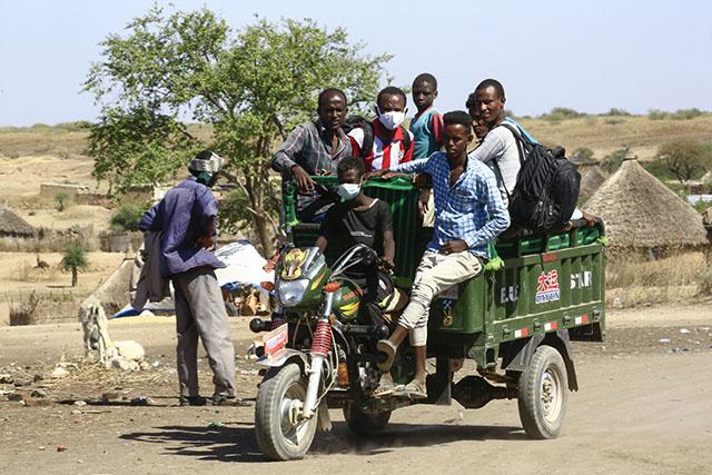 Ethiopie: le Premier ministre pose un ultimatum de 72 heures aux dirigeants du Tigré